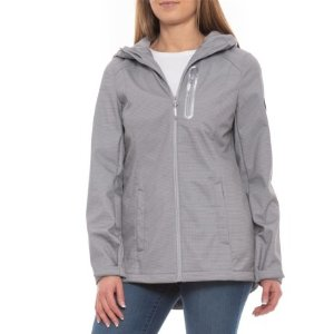 Soft Shell Jacket (For Women)