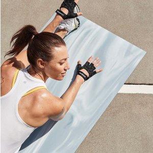 重燃新生 活出可能Lululemon 慢跑训练专场 $58收运动上衣 透气性好 $58收内衣