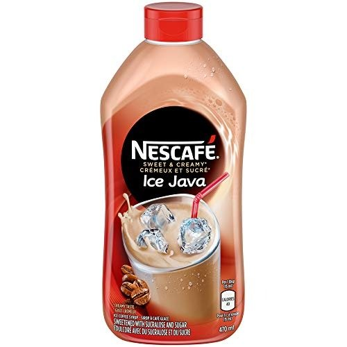 冰咖啡 470ml
