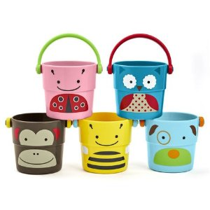 25% Off + get $10 for every $25 spend Bath Time Sale @ Skip Hop