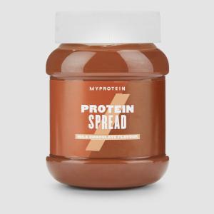 折后仅€4.97 原价€7.99MyProtein 牛奶巧克力酱 高蛋白低糖Nutalle 早餐好搭档