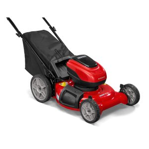 Snapper 58-Volt Cordless 21 in. 3-in-1 Push Lawn Mower (Battery Included)