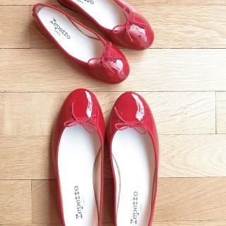 低至5折 €108起收芭蕾舞鞋即将截止:Repetto 法国顶级时装芭蕾鞋品牌大促 服饰、芭蕾舞鞋、皮包都有