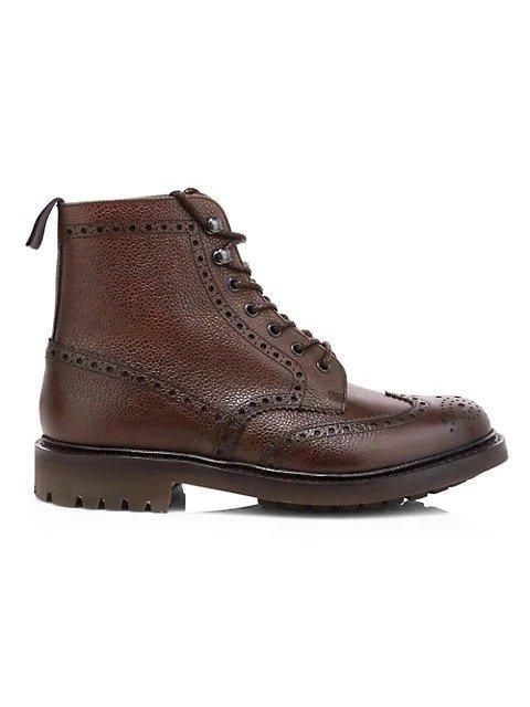 McFarlane 靴子
