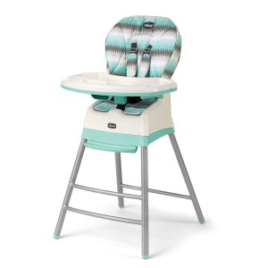 Chicco Stack 3-in-1 Highchair - Modmint