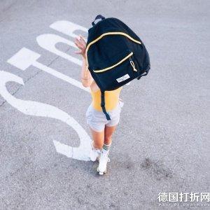 校园学霸包 皮实耐用 背感舒适EASTPAK 背包、腰包、钱包、手提包促销专区 低至4.8折