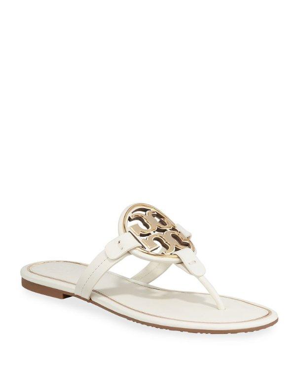 miller凉鞋