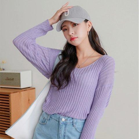 4.6折起 口袋衬衫低至€7.99【纯欲天花板】SHEIN 香芋紫美衣专场 封面款线衫仅€14.49