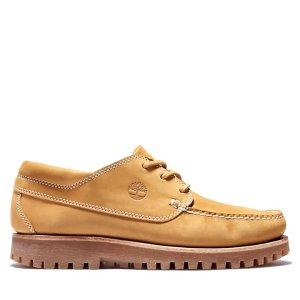 Timberland牛津鞋