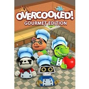$5.37 爱情试剂分手厨房:美食家版 - Xbox Live