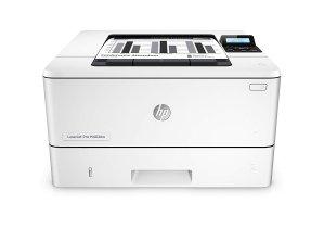 $249 (原价$349)HP LaserJet Pro M402dw 无线单色激光打印机