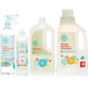 Up to 25% OffKids Cleaning Products Sale @ The Honest Company