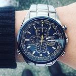 $194Select Citizen Tissot & more Men's Watches@Jet.com