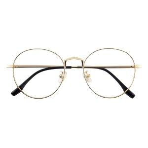GlassesshopDubois 金属镜框