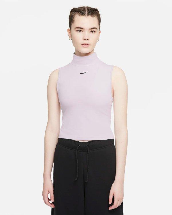 Sportswear Collection Essentials无袖上衣