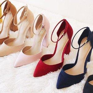 第2双鞋或包包6折Aldo 官网 美鞋美包买多省多大促