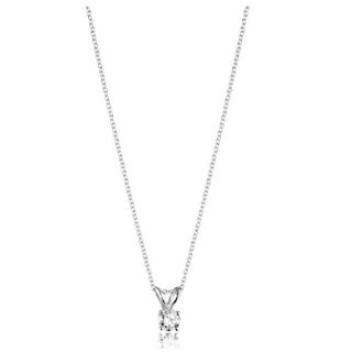 $229.99 (原价$354.29)Amazon 精选钻石项链热卖  超美超精致