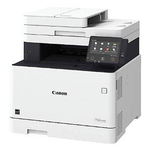 $204.99史低价:Canon Color imageCLASS MF733Cdw 无线多功能 彩色激光打印机
