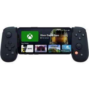 $99 Xbox 云游戏好搭档新品上市:Backbone One iPhone 游戏手柄,支持 iOS 13 及以上机型