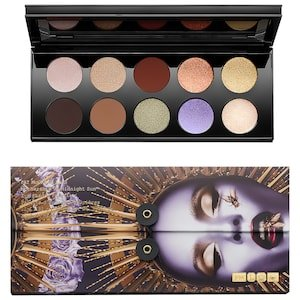 Mothership VI Eyeshadow Palette - Midnight Sun - PAT McGRATH LABS | Sephora