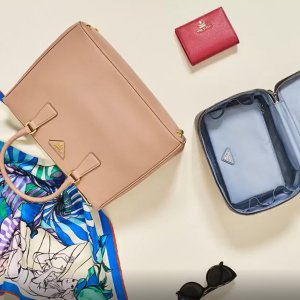 Up to 60% offSaks OFF 5TH Prada Accessories Sale