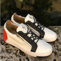 Giuseppe Zanotti 精选意式美感潮包、潮鞋热卖