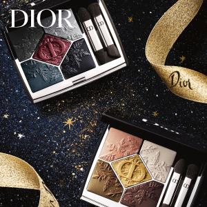 满£50送4小样(含dior999)Dior 2020圣诞限定系列发售预告 Backstage系列英国抢先上市!