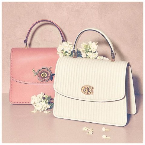 Up To 50% OffCoach Parker Bags Sale