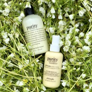 Dealmoon Exclusive! 40% Offwith Any Purchase @ philosophy