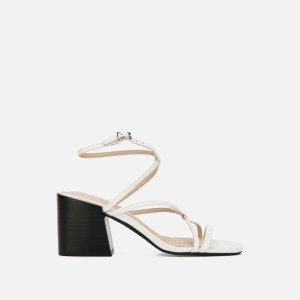 Kenneth Cole ReactionMaisie Strappy Block Heel Sandal
