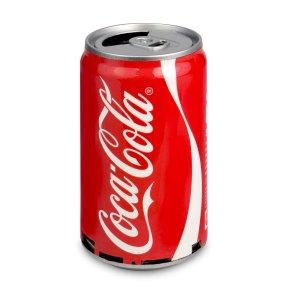 Coca-Cola Can Wireless BT Portable Speaker