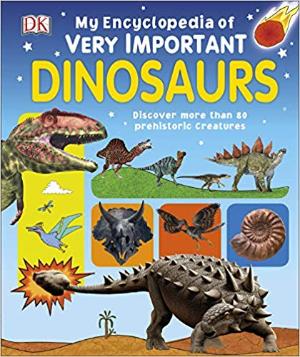 $11.89起恐龙百科全书等书籍特卖