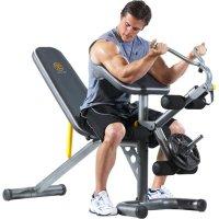 家用综合健身器