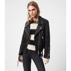 ALLSANTSLuna Leather 皮衣