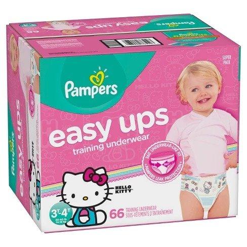 宝宝训练裤