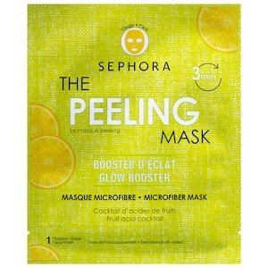 SUPERMASK - The Peeling Mask - SEPHORA COLLECTION | Sephora