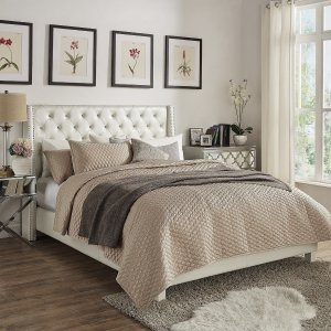 Up to 70% off + Extra 20% offSelect Beds on Sale @ Overstock