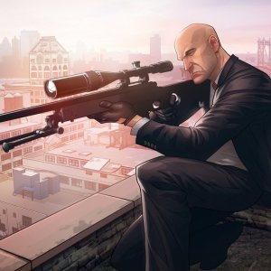 FreeHitman Sniper - Google Play