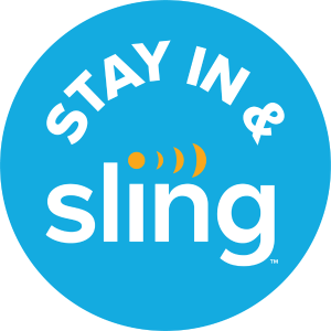 Get One Month Freesigning up for 1st Month of SlingTV, STARZ, SHOWTIME, and EPIX
