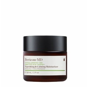 Perricone MDHypoallergenic CBD Sensitive Skin Therapy Nourishing & Calming Moisturizer