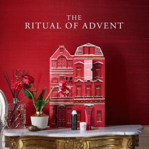 欧舒丹24件好物仅€58.99Galeria 最强圣诞日历 收欧舒丹、兰蔻、Rituals、乐高