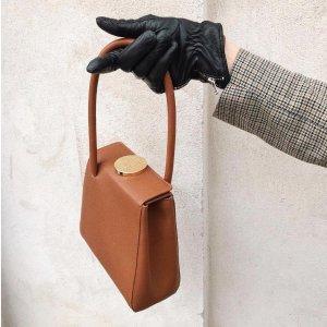 低至7折+额外8.5折 1秒提升衣Q独家:Little Liffner 瑞典设计师品牌优雅美包热卖