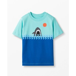 Hanna AnderssonVacation Graphic Tee