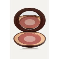 Charlotte Tilbury Cheek To Chic 腮红 - Pillow Talk