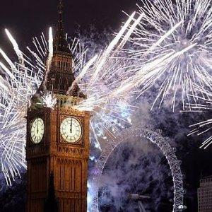 粉丝原创伦敦新年假期旅行攻略