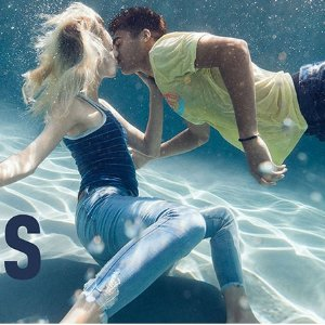 Today Only: 50%-70% Off + Extra 20% OffAero One Collection @ Aeropostale