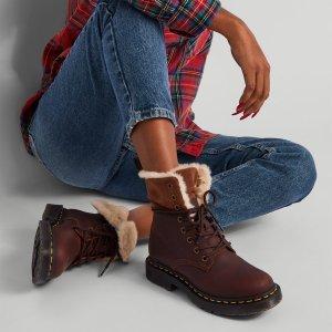 Dr. Martens5 6 71460 Kolbert 保暖女靴