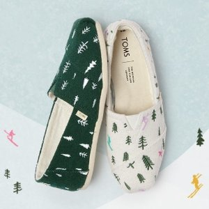 20% OffSale @ TOMS