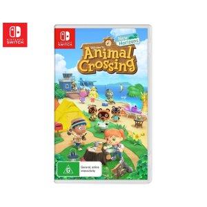 Nintendo动物森友会
