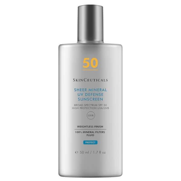 光谱防晒 SPF50 Sunscreen Protection 50ml